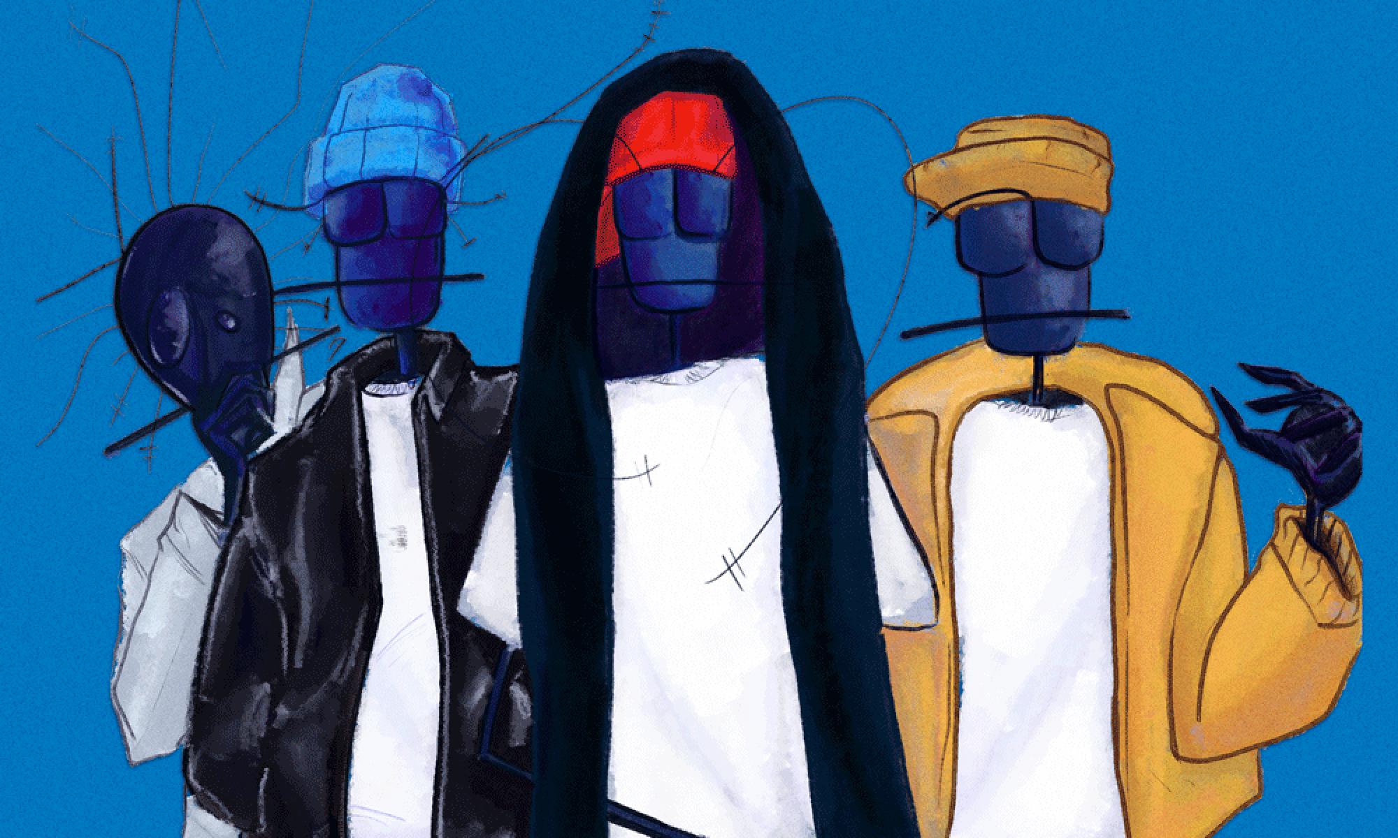 Future Pop | Julian Lytle